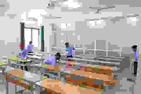 ĐH Công nghiệp Hà Nội dành tiết học đầu giờ hướng dẫn SV kê khai y tế