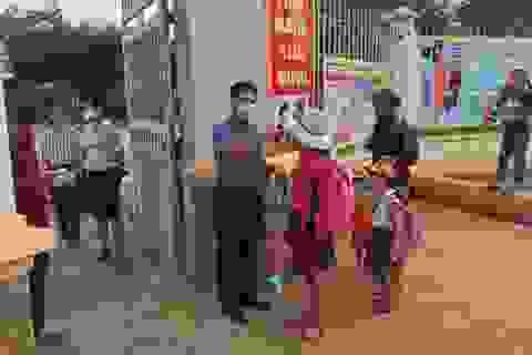 Quảng Trị: Kiểm soát, ngăn chặn bệnh bạch hầu lây lan trong trường học