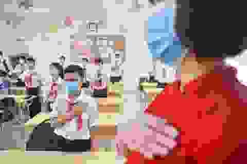 Hà Nội: Khó khăn lớn nhất là giãn cách 2m học sinh trong lớp
