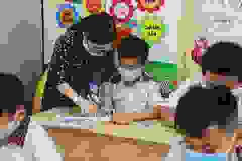 Đắk Nông: Một huyện nợ hơn 5 tỷ đồng tiền dạy tăng tiết của giáo viên