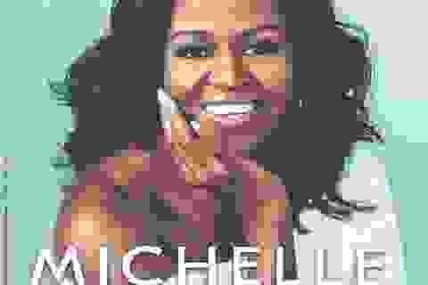"""Netflix ra mắt phim về cuộc đời Michelle Obama và hồi ký """"Chất Michelle"""""""