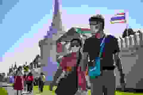 Thái Lan lên kế hoạch kích cầu du lịch nội địa