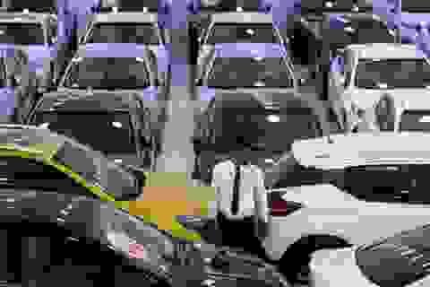 """Thị trường ô tô Ấn Độ """"về mo"""" vì Covid-19"""