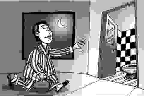 Ích Tiểu Vương - Giải pháp hỗ trợ hiệu quả cho người bị tiểu đêm