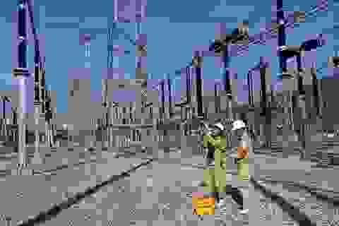 Giải pháp quản lý và vận hành giảm tổn thất điện năng trên lưới điện truyền tải