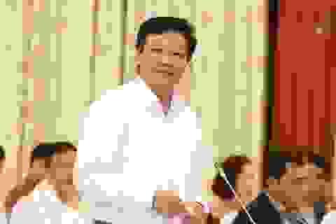 Sẽ thanh tra việc chỉ định Bí thư thị ủy, Giám đốc Sở ở Hải Dương