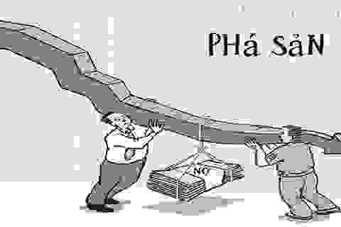 TPHCM: Số lượng doanh nghiệp bị phá sản bất ngờ tăng cao