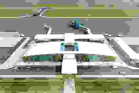 Lào Cai: Gần 4.200 tỷ đồng xây sân bay theo hợp đồng BOT