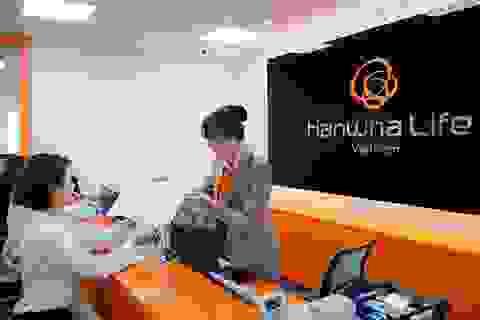 Hanwha Life Việt Nam chi trả quyền lợi bảo hiểm lớn nhất trong lịch sử hoạt động