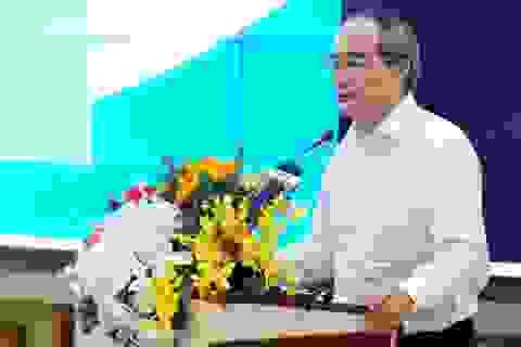 """Bí thư TPHCM: Chi phí thử Covid """"gộp"""" vào giá vé máy bay đến Việt Nam"""