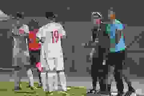 U19 Việt Nam đặt mục tiêu giành vé dự giải U20 Word Cup 2021