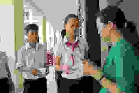 Hà Nội: Trường THCS chất lượng cao tuyển sinh đầu cấp ra sao?