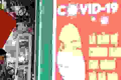 """Việt Nam có thể tránh được suy thoái kinh tế nhờ """"mạnh tay"""" với Covid-19"""