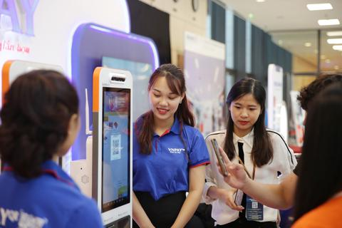 Mạng lưới thanh toán QR lớn nhất Việt Nam miễn phí dịch vụ cho doanh nghiệp