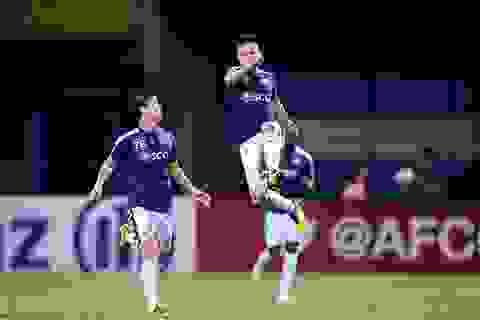 """Quang Hải lọt top những cầu thủ """"kèo trái"""" xuất sắc nhất AFC Cup"""