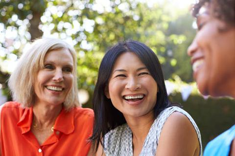 Vì sao phụ nữ tăng cân ở tuổi mãn kinh?