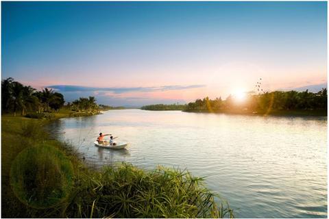 Hà Nội nắng nóng kỷ lục, tốc độ giao dịch nhà ở trong những khu đô thị xanh tăng nhanh
