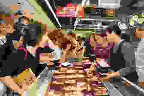 3 tháng sau khi lên sàn UPCoM, Masan MEATLife tăng gấp đôi số lượng điểm bán thịt mát