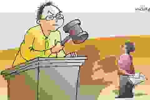 Đòi hối lộ bị khai trừ khỏi Đảng: Hình thức kỷ luật không hề nhẹ!