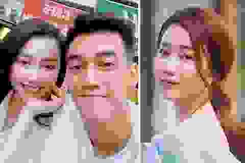 """Huỳnh Hồng Loan: """"Tôi giữ gìn và trân quý tình bạn cùng Tiến Linh"""""""