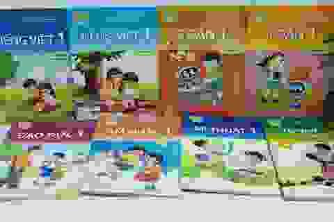 Gấp rút tập huấn về SGK tiểu học mới cho giáo viên, cán bộ quản lý giáo dục