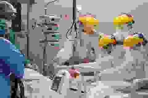 Báo Nhật: Vingroup làm máy thở nhằm phòng vệ làn sóng virus tiếp theo