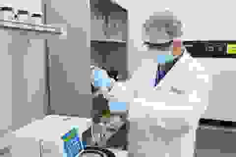 """Vải kháng khuẩn công nghệ nano thiên nhiên """"khắc tinh"""" của Covid-19"""