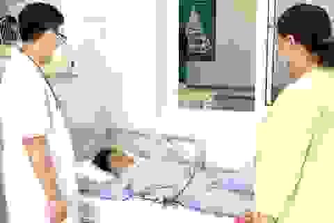 Nhiều trẻ nhập viện sốt cao, kéo dài vì nguyên nhân không ngờ đến
