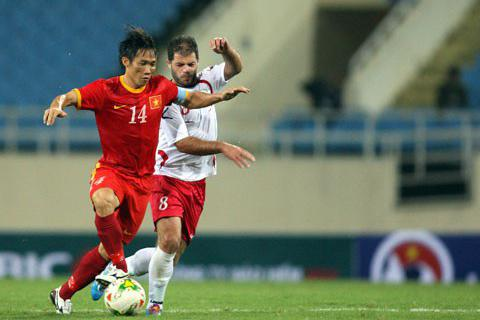 """Lê Tấn Tài: Sự nghiệp gian nan và đầy vinh quang của """"Iniesta Việt Nam"""""""