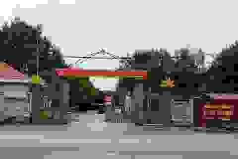 """Thanh Hóa """"bác"""" đề xuất xây dựng tượng đài 20 tỉ tại huyện Yên Định"""