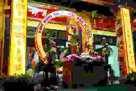 Lễ Phật Đản vắng lặng giữa mùa dịch Covid-19
