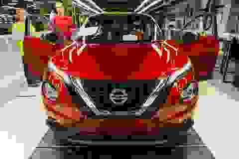 """Nissan tập trung vào Mỹ, Trung Quốc và Nhật, """"buông"""" các thị trường khác"""