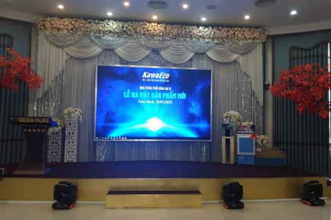 KawaEco cho ra mắt sản phẩm mới tại thị trường Việt Nam