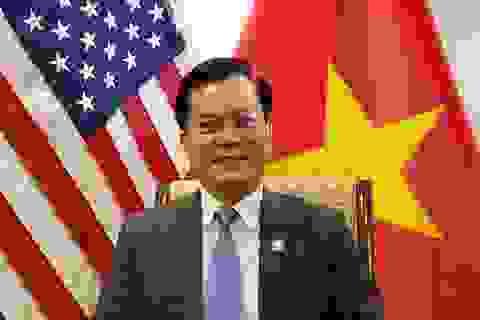 Việt Nam - Hoa Kỳ tăng cường hợp tác thương mại nông nghiệp