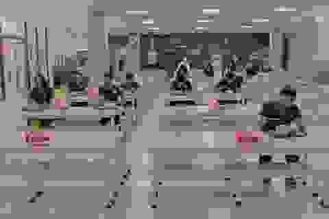 Hà Nội: Phụ huynh lo lắng vì nhiều trường học một buổi, không ăn bán trú