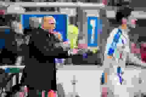 HLV Heerenveen bất ngờ nhận lỗi khi Văn Hậu ít được thi đấu