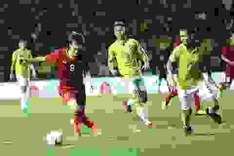 Thái Lan khó khăn trong việc tìm đối thủ dự King's Cup 2020