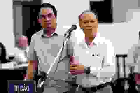 """Đề nghị bác kháng cáo kêu oan của Vũ """"nhôm"""" và 2 cựu Chủ tịch Đà Nẵng"""