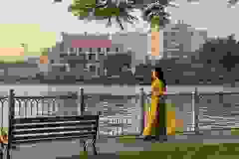 NSND Thái Bảo - trái tim hát mãi về Bác