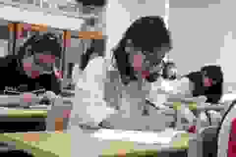 Đề tham khảo môn Ngữ văn tốt nghiệp THPT: Có câu hỏi gắn với thực tế