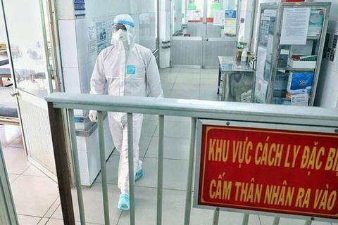 Chiều 8/5: 241 bệnh nhân Covid-19 đã khỏi bệnh, 16 nghìn người đang cách ly