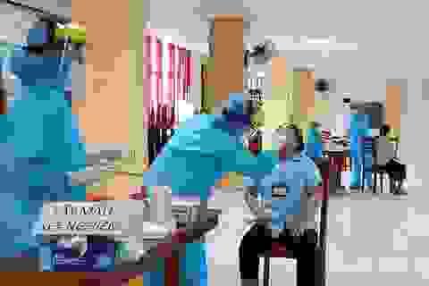 TP HCM bắt buộc người trở về từ Đà Nẵng phải khai báo y tế