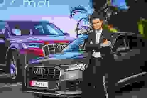 Audi ra liền ba mẫu xe mới tại Việt Nam