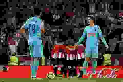 La Liga áp dụng luật chưa từng có ở mùa giải này