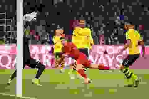 Bayern Munich và Dortmund sẵn sàng đua vô địch Bundesliga