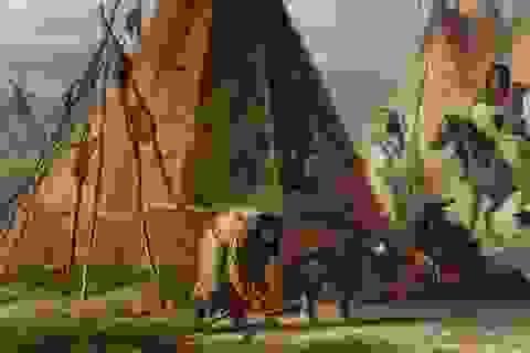Trí tuệ nhân tạo giúp phân biệt các mẫu phân cổ xưa 7000 năm tuổi