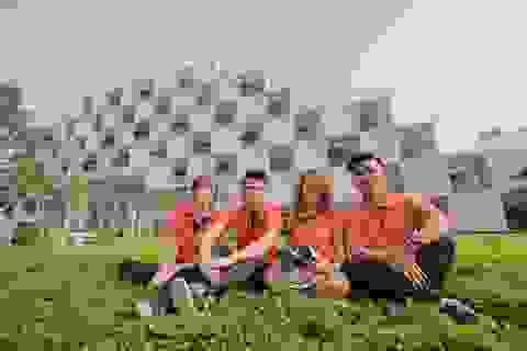 ĐH FPT lọt top 5 trường tư Việt Nam có công bố quốc tế nhiều nhất năm 2019