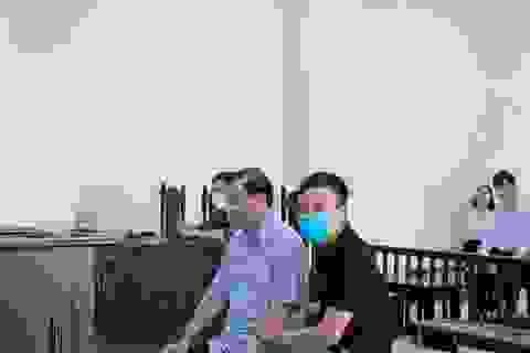 Cựu trưởng Công an thành phố Thanh Hóa hầu tòa