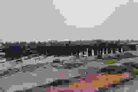 Quảng Bình: Ngư dân kêu trời vì cảng cá xuống cấp nghiêm trọng!