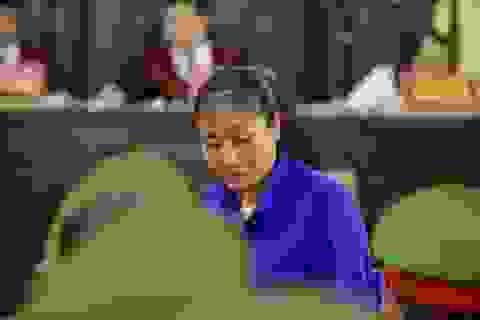 Bị can nhận tiền để nâng điểm thi ở Sơn La bị truy tố tới khung tử hình
